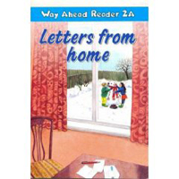 Way Ahead Reader 2a: Letters from Home