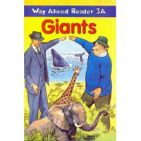 Way Ahead Reader 3a: Giants