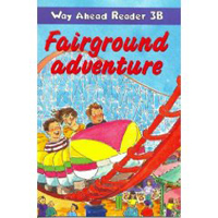 Way Ahead Reader 3b: Fairground Adventure