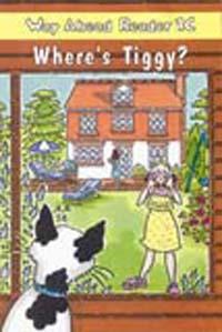 Way Ahead Reader 1c: Where