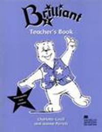 Brilliant 2 Teacher