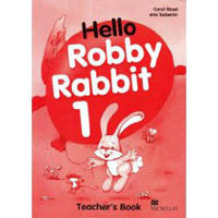 Hello Robby Rabbit 1 Teacher