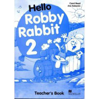 Hello Robby Rabbit 2 Teacher