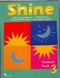 Shine 2 Audio CD