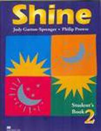 Shine 3 Audio CD