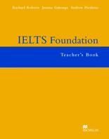 IELTS Foundation Teacher