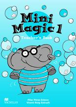 Mini Magic 1 Teacher