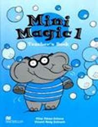 Mini Magic 1 Poster Pack