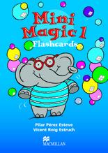 Mini Magic 1 Flashcards