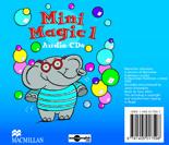 Mini Magic 1 Class CD