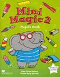 Mini Magic 2 Poster Pack