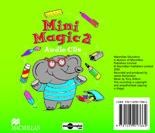 Mini Magic 2 Class CD