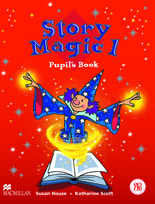 Story Magic 1 Pupil