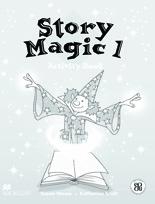 Story Magic 1 Activity Book