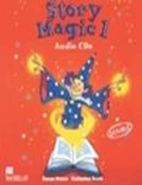 Story Magic 1 Audio CD
