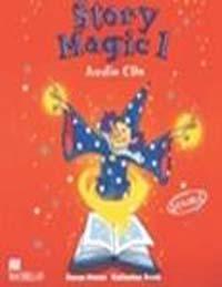 Story Magic 1 Audio CD