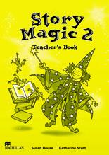 Story Magic 2 Teacher