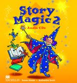 Story Magic 2 Audio CD
