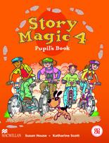 Story Magic 4 Pupil