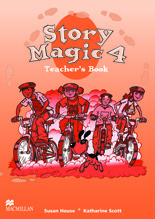 Story Magic 4 Teacher