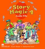Story Magic 4 Audio CD