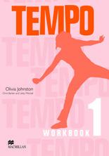 Tempo 1 Workbook