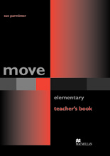 Move Elementary Teacher