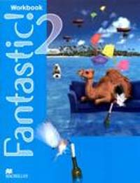 Fantastic 2 Workbook