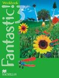 Fantastic 3 Workbook