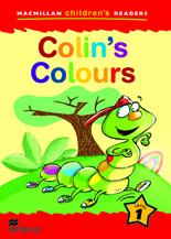 Colin's Colours