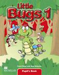 Little Bugs 1 Story Cards
