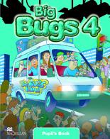Big Bugs 4 Pupil