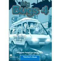 Big Bugs 4 Teacher