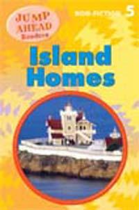 Jump Ahead Readers Homes