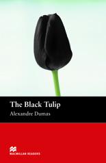 Macmillan Readers: The Black Tulip