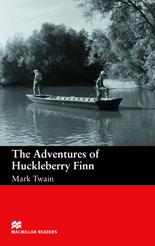 Macmillan Readers: The Adventures of Huckleberry Finn