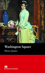 Macmillan Readers: Washington Square