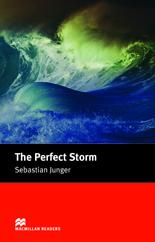 Macmillan Readers: The Perfect Storm