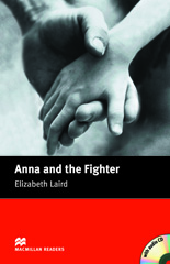 Macmillan Readers: Anna and the Fighter Pack