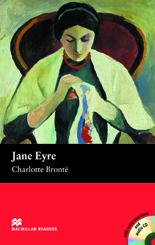 Macmillan Readers: Jane Eyre Pack
