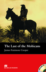 Macmillan Readers: The Last of the Mohicans Pack