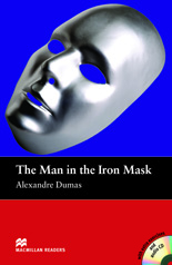 Macmillan Readers: The Man in the Iron Mask Pack
