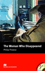 Macmillan Readers: The Woman Who Disappeared Pack