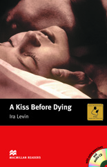 Macmillan Readers: A Kiss Before Dying Pack