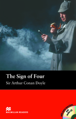 Macmillan Readers: The Sign of Four Pack