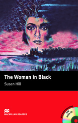 Macmillan Readers: The Woman in Black Pack