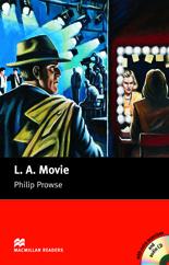 Macmillan Readers: L.A. Movie Pack