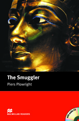 Macmillan Readers: The Smuggler Pack