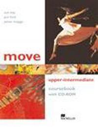 Move Upper Intermediate Coursebook + CD-ROM