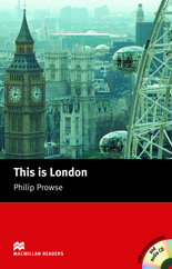 Macmillan Readers: This is London Pack
